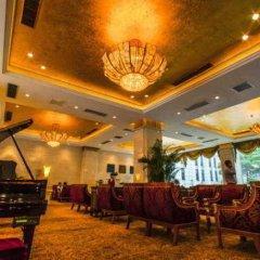 Отель SALVO Шанхай питание фото 3