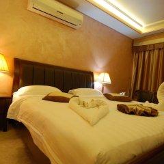 Отель Seven Wonders Hotel Иордания, Вади-Муса - отзывы, цены и фото номеров - забронировать отель Seven Wonders Hotel онлайн комната для гостей фото 2