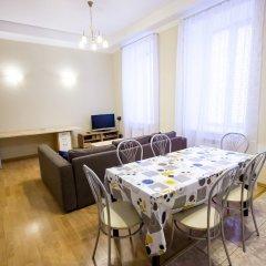 Апартаменты Four-room apartment on Nevsky 106