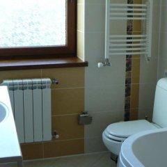Карпаты Отель Хуст ванная