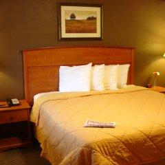 Отель Valueinn Motel комната для гостей