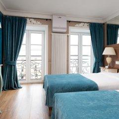 Гостиница Ахиллес и Черепаха комната для гостей фото 20