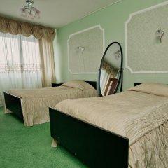 Отель Центральная Бийск спа фото 2