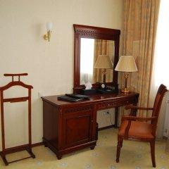 Гостиница Гранд Холл удобства в номере
