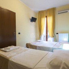 Отель Greco Италия, Милан - 1 отзыв об отеле, цены и фото номеров - забронировать отель Greco онлайн комната для гостей фото 3