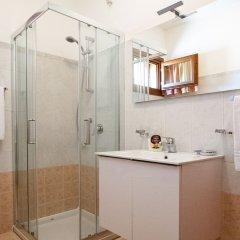 Отель Residence San Miguel Италия, Виченца - отзывы, цены и фото номеров - забронировать отель Residence San Miguel онлайн ванная фото 2