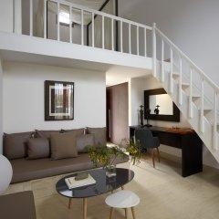 Отель 9 Muses Santorini Resort комната для гостей фото 3
