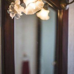 Отель Ta Bertu Host Family Bed & Breakfast Мальта, Зуррик - отзывы, цены и фото номеров - забронировать отель Ta Bertu Host Family Bed & Breakfast онлайн комната для гостей фото 5