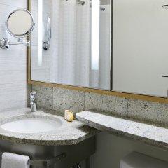 Отель The Jewel Facing Rockefeller Center США, Нью-Йорк - отзывы, цены и фото номеров - забронировать отель The Jewel Facing Rockefeller Center онлайн ванная