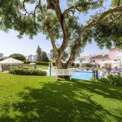 Отель Apartamentos Clube Vilarosa Португалия, Портимао - отзывы, цены и фото номеров - забронировать отель Apartamentos Clube Vilarosa онлайн фото 2