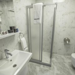 Express Inci Airport Hotel ванная фото 2
