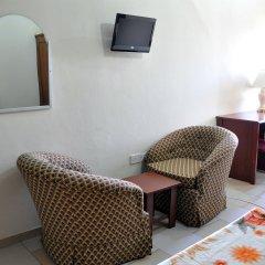 Oscarpak Royal Hotel удобства в номере