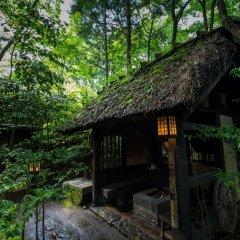 Отель Kurokawa Onsen Oyado Noshiyu Япония, Минамиогуни - отзывы, цены и фото номеров - забронировать отель Kurokawa Onsen Oyado Noshiyu онлайн фото 4