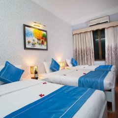 Отель Hanoi Brother Inn & Travel Вьетнам, Ханой - 1 отзыв об отеле, цены и фото номеров - забронировать отель Hanoi Brother Inn & Travel онлайн комната для гостей фото 3