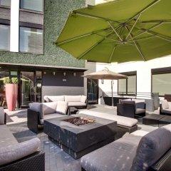 Отель Avenue Suites-A Modus Hotel США, Вашингтон - отзывы, цены и фото номеров - забронировать отель Avenue Suites-A Modus Hotel онлайн бассейн