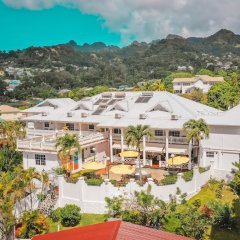 Отель Grenadine House фото 8