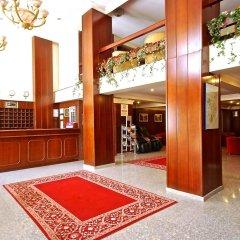 Mithat Турция, Анкара - 2 отзыва об отеле, цены и фото номеров - забронировать отель Mithat онлайн интерьер отеля