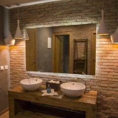 Melliber Appart Hotel ванная