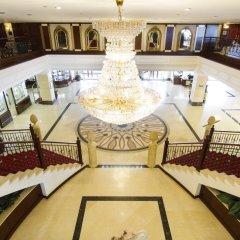 Grand Hotel Excelsior Флориана развлечения