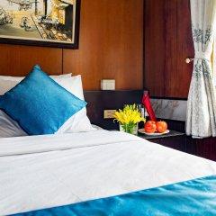 Отель Seasun Boutique Cruise комната для гостей фото 3