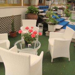 Отель Italia Италия, Римини - отзывы, цены и фото номеров - забронировать отель Italia онлайн бассейн