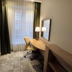Отель Hampton by Hilton Gdansk Old Town Польша, Гданьск - 1 отзыв об отеле, цены и фото номеров - забронировать отель Hampton by Hilton Gdansk Old Town онлайн фото 2