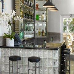 Hotel Victor гостиничный бар