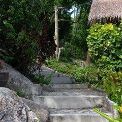 Отель Koh Tao Seaview Resort Таиланд, Остров Тау - отзывы, цены и фото номеров - забронировать отель Koh Tao Seaview Resort онлайн фото 2
