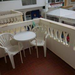 Отель Sarita Guesthouse Монте-Горду балкон