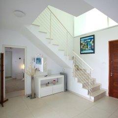 Отель Architects Villas удобства в номере
