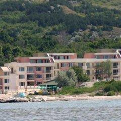 Апартаменты Sea Paradise Apartment Complex Балчик пляж