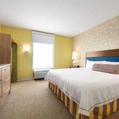 Отель Home2 Suites by Hilton Cleveland Beachwood фото 17