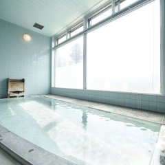 Hotel Glorious Hakuba Хакуба бассейн