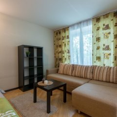 Апартаменты AG Apartment on Mashinostroenya 9, 135 комната для гостей фото 2