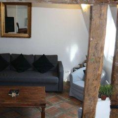 Отель Gregoire Apartment Франция, Париж - отзывы, цены и фото номеров - забронировать отель Gregoire Apartment онлайн интерьер отеля фото 3