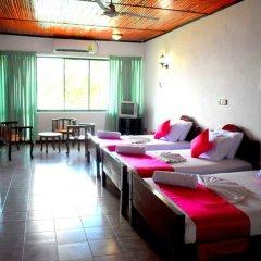 Yoho New Boa Vista Hotel комната для гостей фото 5