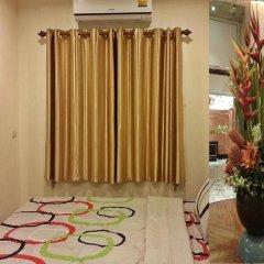 Отель Santa Place Таиланд, Паттайя - отзывы, цены и фото номеров - забронировать отель Santa Place онлайн комната для гостей фото 3