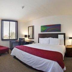 Отель Holiday Inn Express Guadalajara Autonoma Мексика, Запопан - отзывы, цены и фото номеров - забронировать отель Holiday Inn Express Guadalajara Autonoma онлайн фото 8