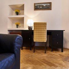 Апартаменты Luxury Apartment In The Heart Of Prague удобства в номере фото 2