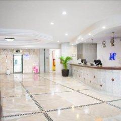 Hotel Romano Palace Acapulco интерьер отеля фото 4