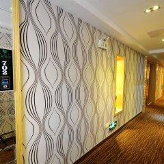 Отель Fu Ho Гуанчжоу интерьер отеля фото 3