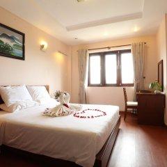 Ky Hoa Da Lat Hotel комната для гостей фото 12