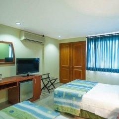 Отель Bahía Sardina Колумбия, Сан-Андрес - отзывы, цены и фото номеров - забронировать отель Bahía Sardina онлайн комната для гостей фото 3