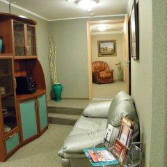 Гостиница Антей комната для гостей фото 4
