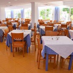 Отель Playasol Mare Nostrum Испания, Ивиса - отзывы, цены и фото номеров - забронировать отель Playasol Mare Nostrum онлайн питание фото 2
