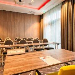 Отель Gran Atlanta Испания, Мадрид - 2 отзыва об отеле, цены и фото номеров - забронировать отель Gran Atlanta онлайн фото 12