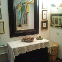 Отель Aga Guest Residence Италия, Неми - отзывы, цены и фото номеров - забронировать отель Aga Guest Residence онлайн ванная