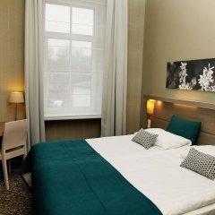Отель City Hotels Algirdas Литва, Вильнюс - 6 отзывов об отеле, цены и фото номеров - забронировать отель City Hotels Algirdas онлайн комната для гостей фото 5