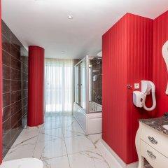 Vikingen Infinity Resort&Spa Турция, Аланья - 2 отзыва об отеле, цены и фото номеров - забронировать отель Vikingen Infinity Resort&Spa онлайн интерьер отеля