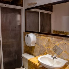 Hotel Sansiraka ванная